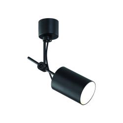 STICK NERO LAMPA NATYNKOWA ORLICKI DESIGN