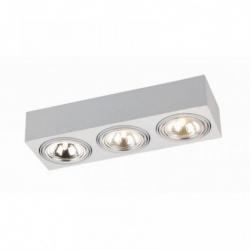 RODOS  1088  LAMPA SUFITOWA, PLAFON  ARGON