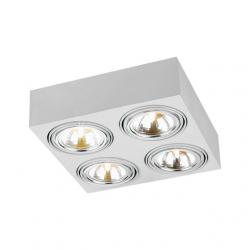 RODOS  1540  LAMPA SUFITOWA, PLAFON  ARGON