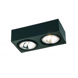 RODOS  617  LAMPA SUFITOWA, PLAFON  ARGON