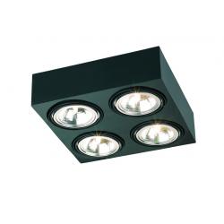 RODOS  1553  LAMPA SUFITOWA, PLAFON  ARGON