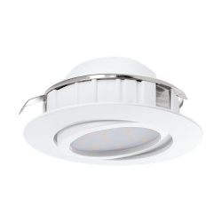 PINEDA 95847 LAMPA WPUSZCZANA LED EGLO