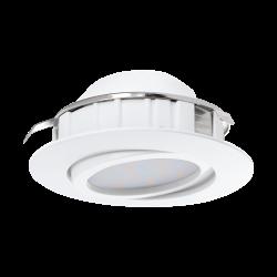 PINEDA 95854 LAMPA WPUSZCZANA LED EGLO