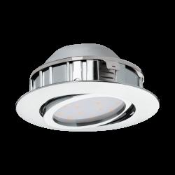 PINEDA 95855 LAMPA WPUSZCZANA LED EGLO