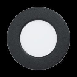 FUEVA 5 LAMPA WPUSZCZANA 99156 LED 4000K EGLO