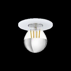 SALUZZO LAMPA WPUSZCZANA 99062 EGLO