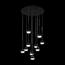 NUCETTO 39714 LAMPA WISZĄCA LED EGLO