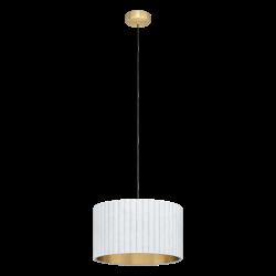 TAMARESCO 39765 LAMPA WISZĄCA EGLO