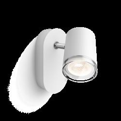 3417831P6 ADORE NOWA WERJSA Z BLUETOOTH  REFLEKTOR POJEDYŃCZY IP44 LED HUE PHILIPS LAMPA DO ŁAZIENKI