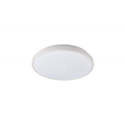 AGNES ROUND LED 8207 WHITE S 3000K Nowodvorski IP44