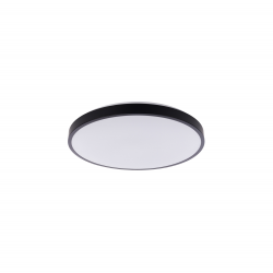 AGNES ROUND LED 8204 BLACK S 3000K Nowodvorski IP44