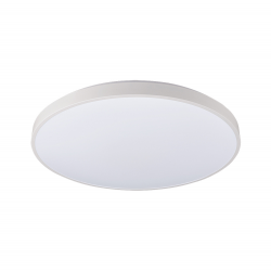 AGNES ROUND LED 8187 WHITE M 4000K Nowodvorski IP44