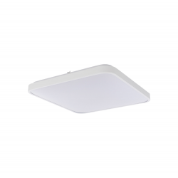AGNES SQUARE LED 8113 WHITE M 3000K Nowodvorski IP44