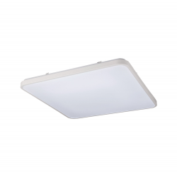 AGNES SQUARE LED 8114 WHITE L 3000K Nowodvorski IP44