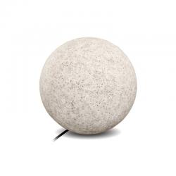 KULA LAMPA ogrodowa Garden Ball L 38cm 230V E27 IP65 Kobi