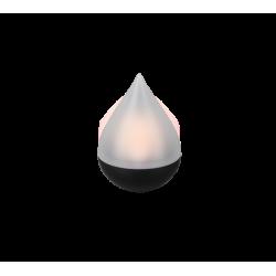 CALDERA R55156132 LAMPA STOŁOWA OGRODOWA TRIO -- solarna --