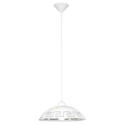 VETRO - LAMPA WISZĄCA EGLO - 82786
