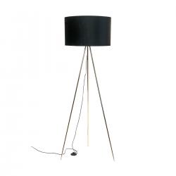 INGA H06-GD-BK LAMPA PODŁOGOWA ZUMA LINE