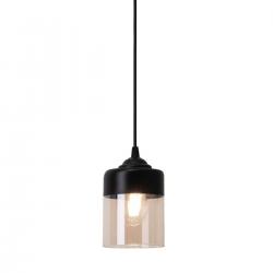 PORTO CL19020-1P-BL LAMPA WISZĄCA ZUMA LINE