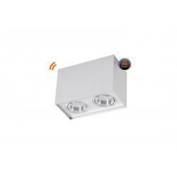 ELOY 2 SMART WIFI SET AZ3780 LAMPA NATYNKOWA AZZARDO