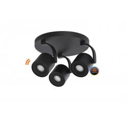 BROSS 3 ARM SMART WIFI SET AZ3952 LAMPA NATYNKOWA AZZARDO