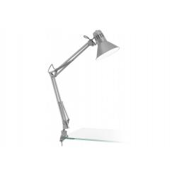 FIRMO - LAMPA BIURKOWA EGLO - 90874 PRZYKRĘCANA DO BLATU