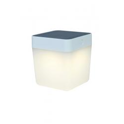 TABLE CUBE 6908001331 LAMPA STOŁOWA OGORODOWA LUTEC...