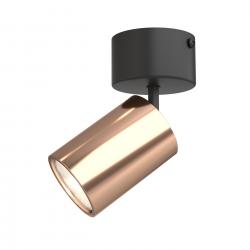 KIKA MOBILE NERO/ROSE GOLD REFLEKTOR ORLICKI DESIGN
