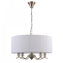 FERLENA  PND-28343-5A  LAMPA WISZĄCA ITALUX
