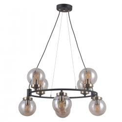 GALVEZ  PND-28622-8A  LAMPA WISZĄCA ITALUX