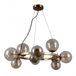 MONTORA  PND-30223-11A  LAMPA WISZĄCA ITALUX