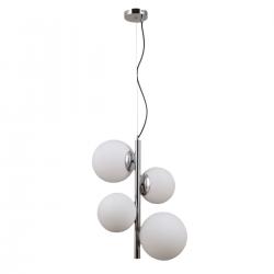 RIGA  PND-44213-4B-CH  LAMPA WISZĄCA ITALUX