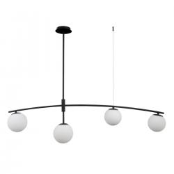 SENAI  PND-31322-4A-SB  LAMPA WISZĄCA ITALUX