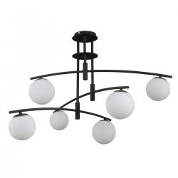 SENAI  PND-31322-6A-SB  LAMPA WISZĄCA ITALUX