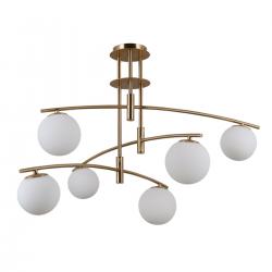 SENAI  PND-31322-6-HB  LAMPA WISZĄCA ITALUX