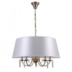 SOLANA  PND-28366-5A  LAMPA WISZĄCA ITALUX