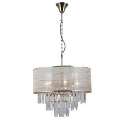 TORREIA  PND-45660-8  LAMPA WISZĄCA ITALUX
