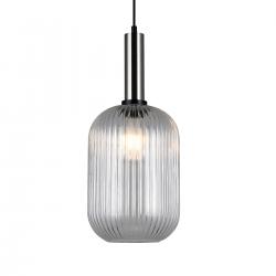 ANTIOLA  PND-5588-1L-SC+CL  LAMPA WISZĄCA ITALUX