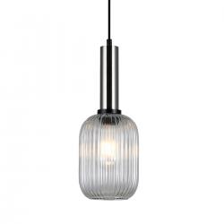 ANTIOLA  PND-5588-1M-SC+CL  LAMPA WISZĄCA ITALUX