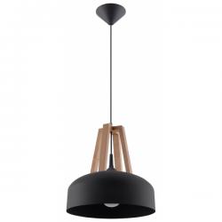SOLLUX LAMPA WISZĄCA CASCO SL.0390