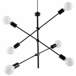 CONCEPT 6 LAMPA WISZĄCA SL.0713 SOLLUX