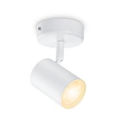 LAMPA NATYNKOWA / KINKIET 8719514551756 WIZ 2700-6500K...