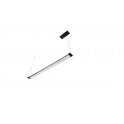 FLASH 130 BK LAMPA WISZĄCA LED AZZARDO AZ4416