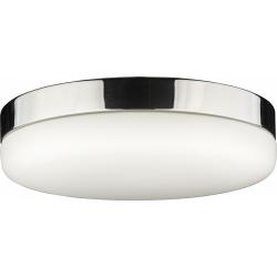 KASAI chrom 9490 plafon lampa IP44 Nowodvorski Lighting