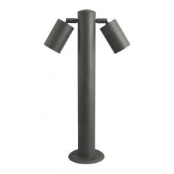 RALF 2 DGR 500 LAMPA OGRODOWY AZZARDO AZ4457