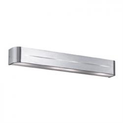 POSTA AP4 - IDEAL LUX - LAMPA WŁOSKA KINKIET aluminium --