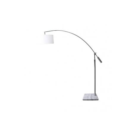 BIANCA WHITE LAMPA PODŁOGOWA AZZARDO TS061121F-CH