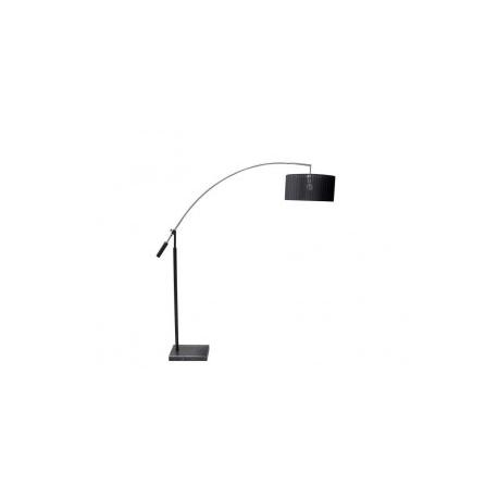 BIANCA BLACK LAMPA PODŁOGOWA AZZARDO TS061121F