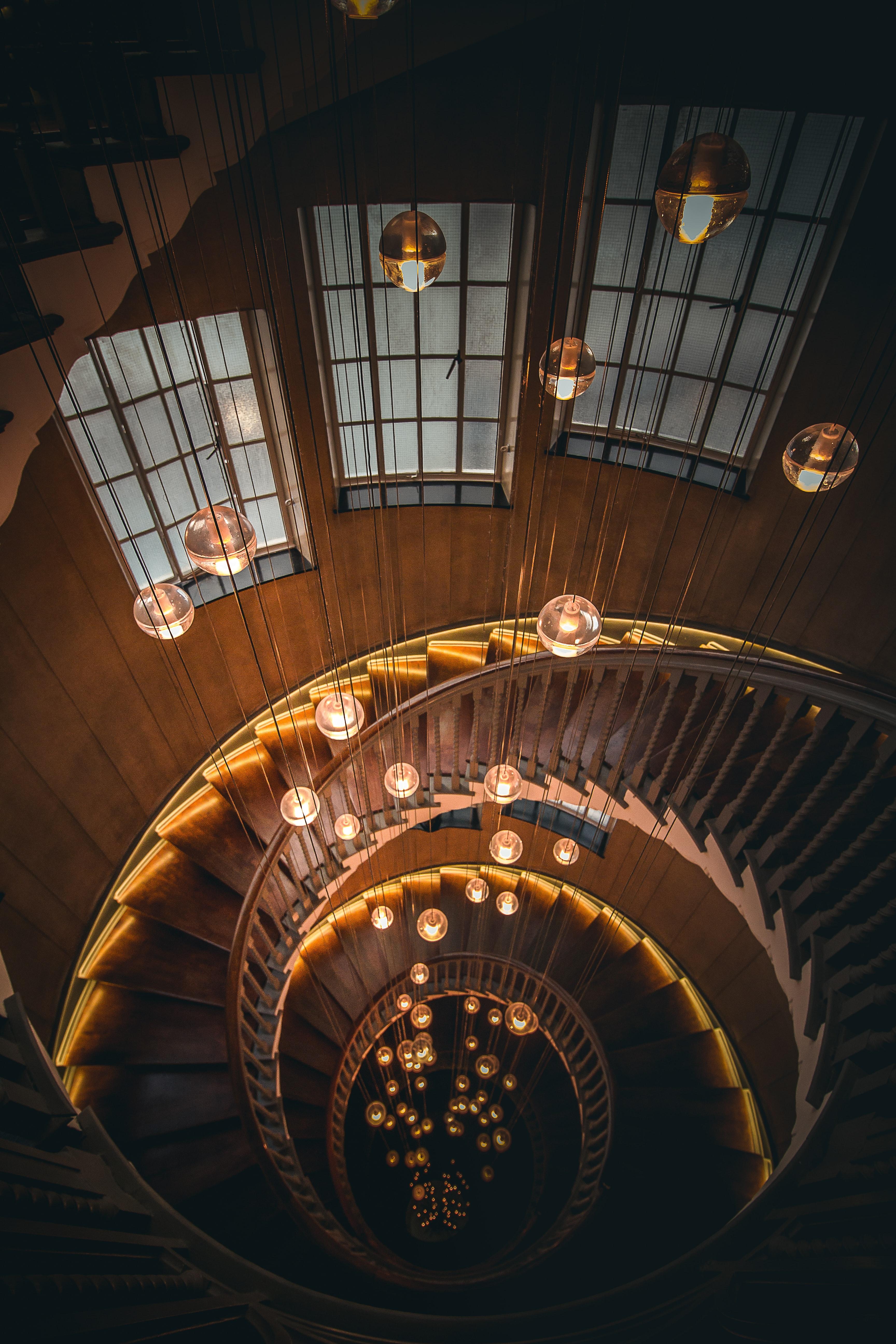 Jak podświetlić schody?
